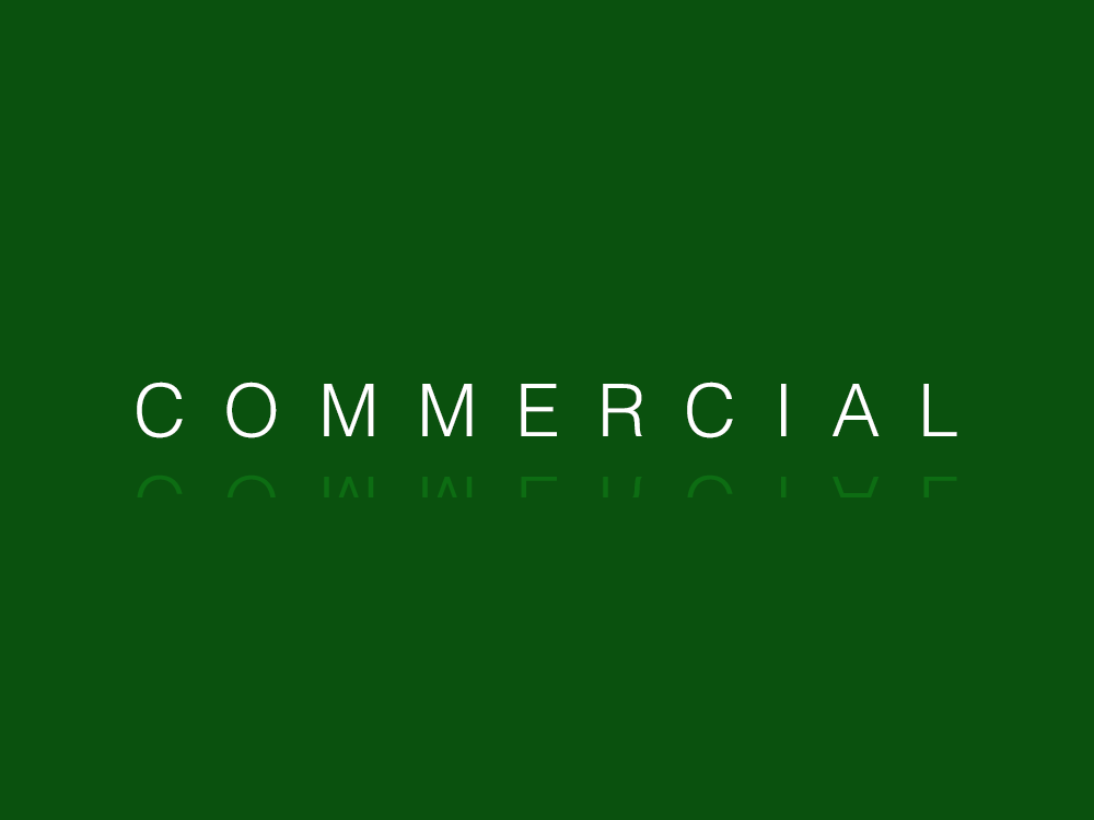 Commercial Category