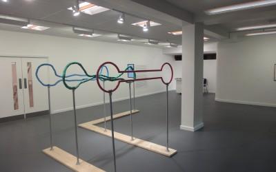 Croydon College – Arts Centre Relocation