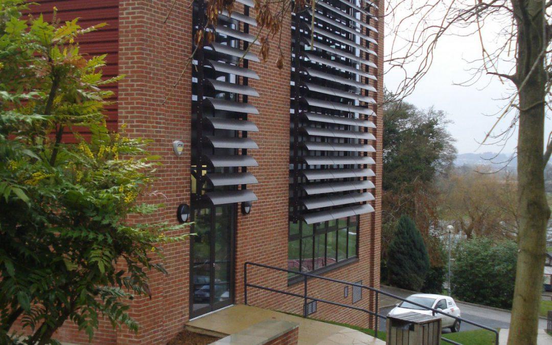 Harrow School – Sports Centre Extension