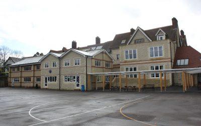 Micklefield School – Extension of Existing Buildings